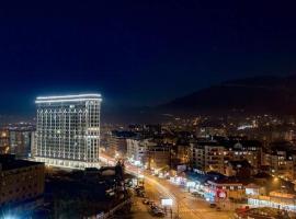 Apartman Fandikaro Skopje, Skopje
