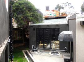 Ecohotel B&B el Biotopo, La Paz