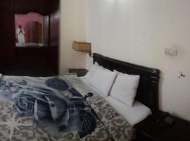 Travis luxury living guest house, Dargai