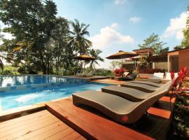 Ashoka Tree Resort at Tanggayuda, Ubud