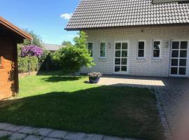 Ferienhaus Bradtke Zur Sonnenseite