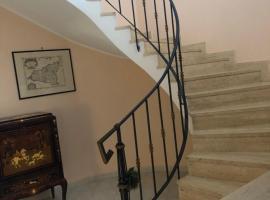 Villa Luxury Trapani, Trapani