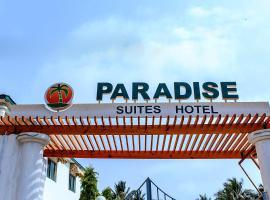 Paradise Suites Hotel, Kololi