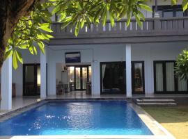 Rama Room Bali, Canggu