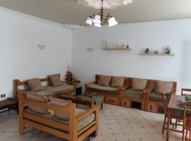 Villa Bougainvillier, Sousse
