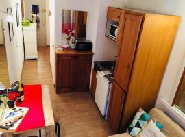 Apartment Vanoise 007, Val Thorens
