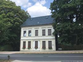 Ferienwohnung Wieneke