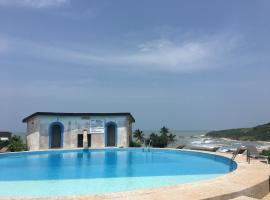 Biriwa Beach Hotel, Biriwa