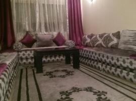 Appartement De Vacances, Mohammedia