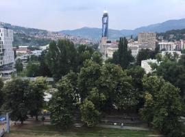 Atraktivni smjestaj Sarajevo, Sarajevo
