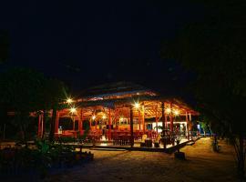 Leebong Island Resort, Leebong