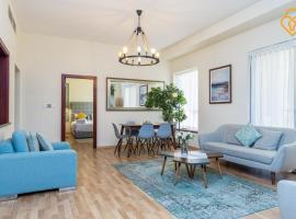 KeysPlease Holiday Homes - Shams 4 - JBR, Dubaï