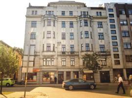 LEC Travel Valdemara Apartments Riga, Riga