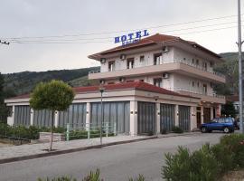 Hotel Kolla, Derviçian