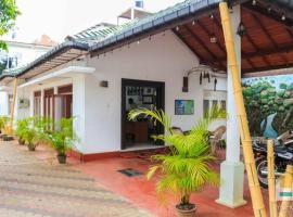 Yoho Secret Sanctuary, Anuradhapura