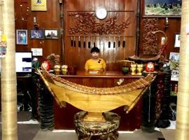 Glorious Bagan Hotel, 蒲甘