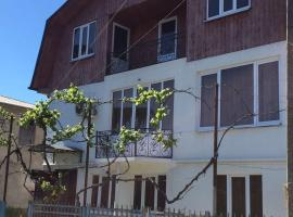 мини-гостиница Сан-Тина, Абхазия, Ochamchira