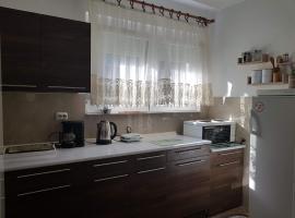 Snezana's guest house, Ohrid