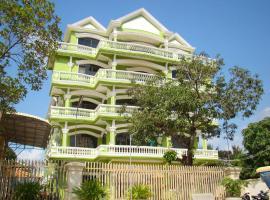 Than Sour Thmei Hotel, Pursat