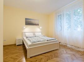 Belgrade Center Apartment IV, Belgrad
