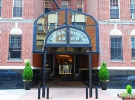 Park House Hotel Brooklyn, Бруклин