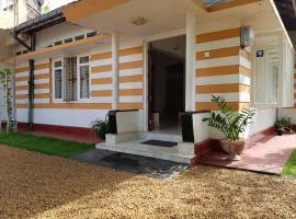 Lotus Villa, Bentota