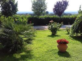 Agriturismo Le Quattro Stagioni, Viterbo