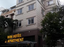 Win Apartment & Hotel, Ho Chi Minh