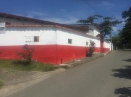 Casa Rural en el Eje Cafetero, Manizales