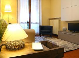 Appartamenti Alighieri, 巴多利诺