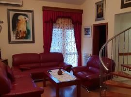Apartment Anastasija, Sutomore