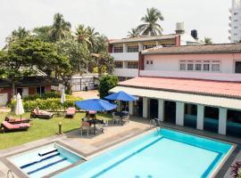 Ranveli Beach Resort, Mount Lavinia