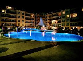 VP Pollo Resort, Słoneczny Brzeg
