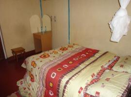 Kileleoni Mara Gateway, Aitong