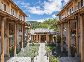 Arro Khampa by Zinc Journey Lijiang, Lijiang