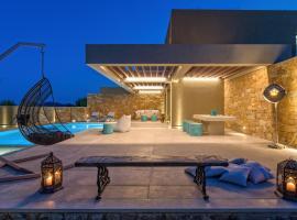 Amada Colossos Luxury Villas, Miasto Rodos