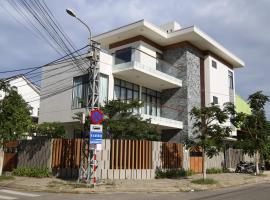 Jany's Villa 1, Danang