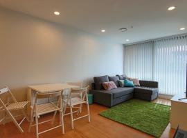 2 bedroom apartment near Auckland Town Hall, Auckland