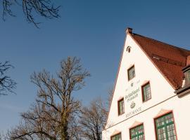 Schlosshotel Grünwald