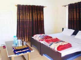 Chikar Highland Resort, Muzaffarābād