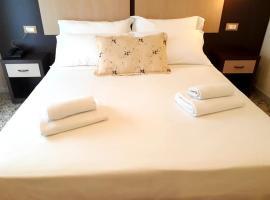 Hotel Atenea, Caorle