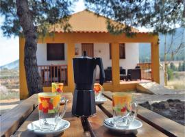 Two-Bedroom Holiday Home in Bullas, Bullas