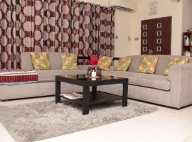 Private Ensuite Room, Lagos