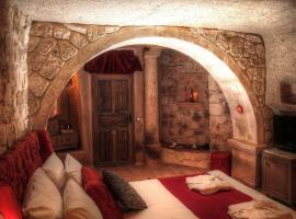 Tulpar Konak Cave Hotel, Nevşehir