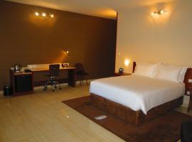 Hotel Castelo Branco, Chimoio