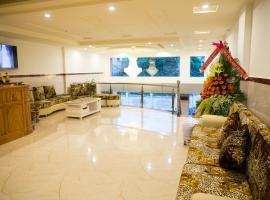 Thị Thành Hotel, Vung Tau