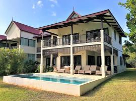 Eden Island Luxury Maison 177, Eden Island