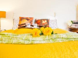 Casa da Orquídea, Barreira