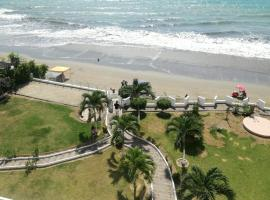 Departamento En La Playa, Esmeraldas