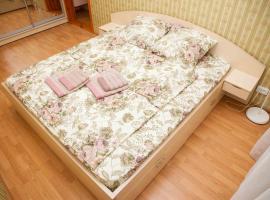 2 rooms Apartment on str. Zhabotinsky 12. Luxury class. Centre, Zaporozhye